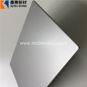 PVDF Coating Aluminum Wall Cladding Building Materials